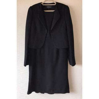 hiromichi nakano ブラックフォーマル 礼服 喪服