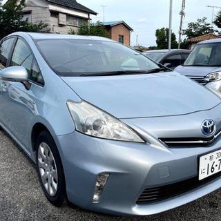 【ネット決済・配送可】オ-トオ-クション高評価★車検令3年11月...