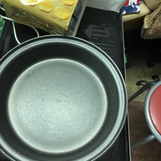 アラジン鍋