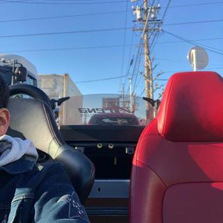 【ネット決済】コペン l880k  フルバケットシート、シートレ...