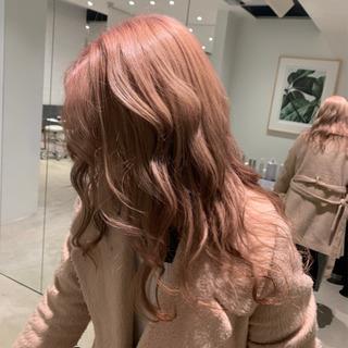 本日限定❤︎艶髪ハイトーンカラー+髪質改善トリートメント