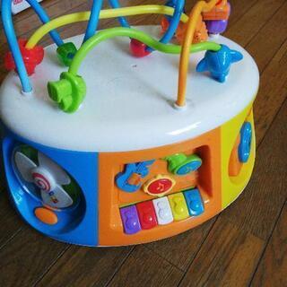①乳幼児用 音の出るおもちゃ
