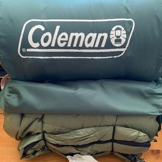 Coleman 寝袋