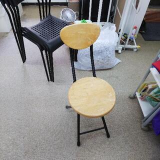 訳あり  椅子3種類色々