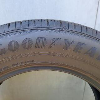 タイヤ(ホイール無し)値段交渉して下さい。