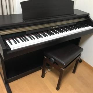 【ネット決済】KAWAI 電子ピアノ CA12R