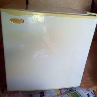 小型冷蔵庫 46L