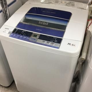 日立 7.0kg 洗濯機 2014年製