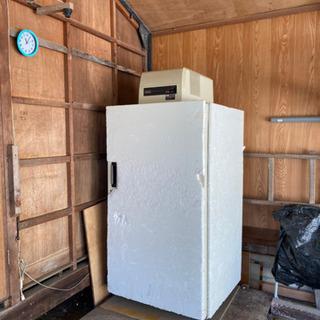【ネット決済】☆ホシザキ 玄米低温貯蔵庫 TNR-14A