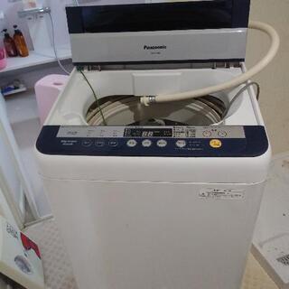 ジャンク パナソニック洗濯機