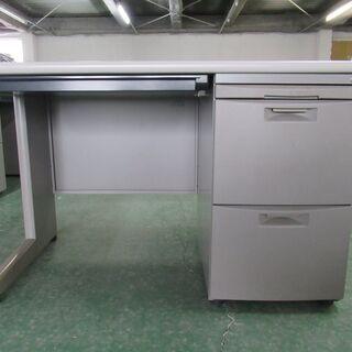 イトーキ(ITOKI) オフィスデスク (片袖机/右袖型) 中古販売
