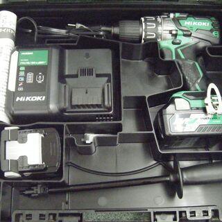 日立 DV36DA 振動ドリル フルセット 未使用