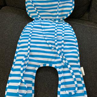 出産準備 ベビー カバー