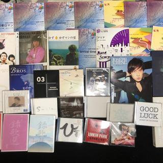 楽譜 音楽DVD CD カード 34点セット