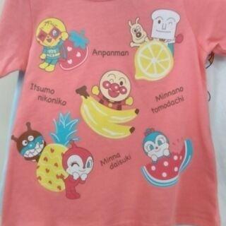 アンパンマン☆Tシャツ