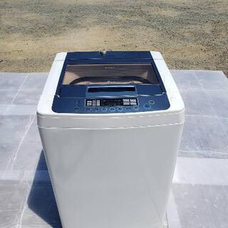 LG   全自動洗濯機 5.5キロ