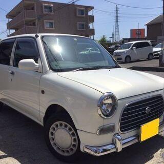 【コミコミ価格】ダイハツ ミラジーノ GF-L700S 車検有り...