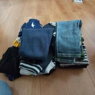 【お取引中】95センチ 男の子用 冬服 まとめ売り