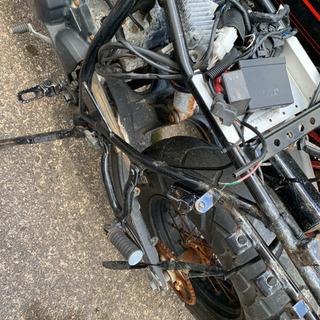 バイクの整備、登録変更代理など