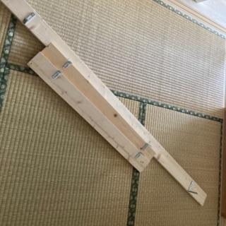 DIY 板 ツーバイフォー木材