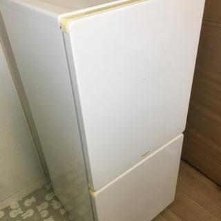 冷蔵庫 2010年製