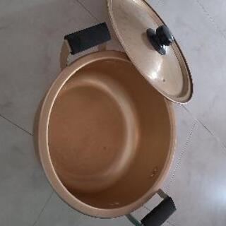 鍋 内径 28cm