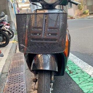 東京大塚発スズキ・レッツ5 CA47A現役バイク自賠責付き試乗も...