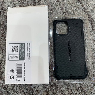 iPhone12 iPhone12pro ケース ZEROSHO...