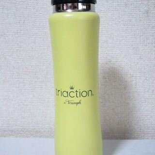 未使用☆オリジナルステンレスボトル(500ml) Triacti...
