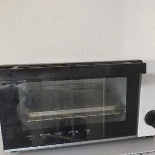 【ネット決済】オーブントースター