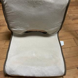 子供用 高さ調整座椅子