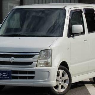 【43.9万円💓】ワゴンR 2WD FX-Sリミテッド☺☺