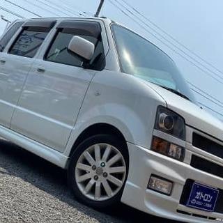 お安くRR✨✨ワゴンR 2WD RR-DI🚗🚗