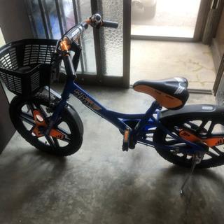 【ネット決済】キッズ 自転車
