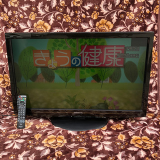 テレビ パナソニック 37型 2010年製 HDD内蔵 ☆その他...