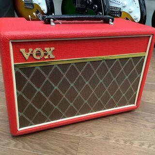 【VOX Pathfinder 10 RED】ギターアンプ販売中!