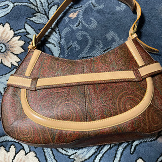 【ネット決済】ETROのバッグです