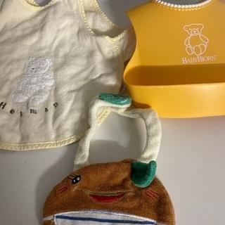 赤ちゃん スタイの画像
