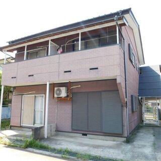 初期費用30,000円ポッキリキャンペーン 土浦市富士崎の1Kです。