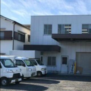 急募!高単価!滋賀県で軽貨物ドライバー募集【未経験可、車両貸出、...
