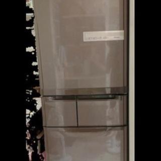 MITSUBISHI 冷蔵庫お譲りします