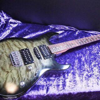 エレキギター Ibanez / GIO Ibanez GRX70QA