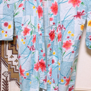 2000円に値下げしました。浴衣4