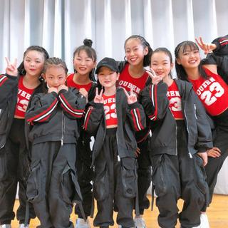 戸塚ダンススクール3歳〜6歳リトルキッズレッスン始めます!生徒募集中