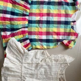 ベビー 洋服 80センチ ベビーギャップ プティマイン