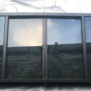 スライド開閉リアガラス(ハイゼットトラック【ジャンボ】用)