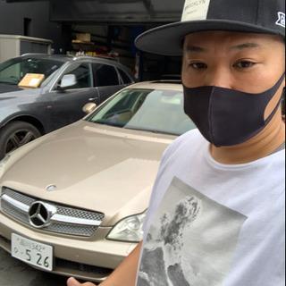 東京都の自動車販売、買取、車検など車の事を伺います。