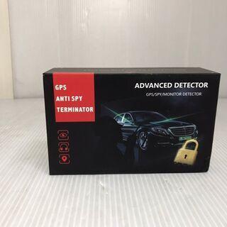 ADVANCED DETECTOR★GPS ANTI SPY T...