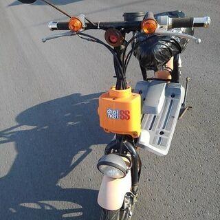 格安 要修理 スクーター スズキちょいのり 腕試し 原付 バイク...