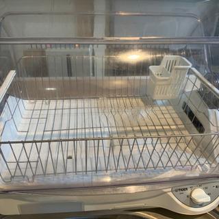 【ネット決済】タイガー 食器乾燥機